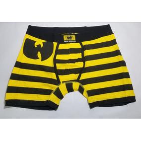 Boxer Brief Wu-tang Clan By Wu-wear