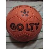 Balon Futsala. Golty. Usado