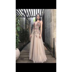 3641e0f1e2 Vestido Longo Tugore - Vestidos De Formatura no Mercado Livre Brasil