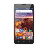 Smartphone Multilaser Ms50l + Micro Sd 32g Tela 5 Polegadas