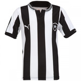 365440fc2c Camisa Do Botafogo Feminina Pink Com Listras no Mercado Livre Brasil