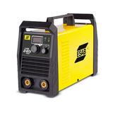 Maquina De Solda Inversora Lhn 240i Plus 200a 220v - Esab