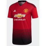 Camiseta Manchester United Local 2018-19