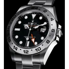 2c85475c1bb Relogio Rolex Explorer Ii Replica Masculino - Relógios De Pulso con ...