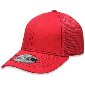 Paquete 24 Gorras Sc Flex Algodon Jersey Panel Rojo Unitalla cf6095e2c3f