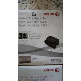 Vendo Taco Cera Xerox Cq8900