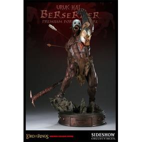 Uruk-hai Berserker Exclusive Premium Format Sideshow