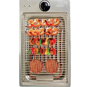 Churrasqueira Elétrica Cooktop De Embutir 2000w - Cotherm