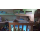 Literas Para Niños - Dormitorio en Mercado Libre Venezuela