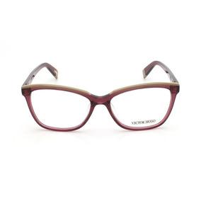 70d8b326a9040 Armação Victor Hugo Vh1204 - Óculos no Mercado Livre Brasil
