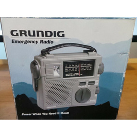Radio Grundig Fr 200 Am/fm/sw Radio
