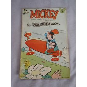 Mickey Nº 21
