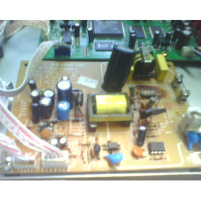 Fuente Dvd Modelo Dm-k40 (4000s)reparar O Repuesto