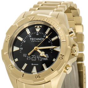 Relógio Technos Skydiver Masculino T205fw 4p - Relógios no Mercado ... b1426de4b3