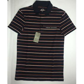 Camiseta Tipo Polo Armani - Ropa y Accesorios en Mercado Libre Colombia b46cc256a5