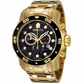 082c385ed50 Relógio Invicta Pro Diver 21922 - Relógios no Mercado Livre Brasil