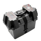 Multifuctional Máquina 12v Batería Caja Usb Coche Cargador