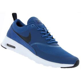 Polvos Azules Zapatillas Mujeres Nike Zapatillas Mujeres