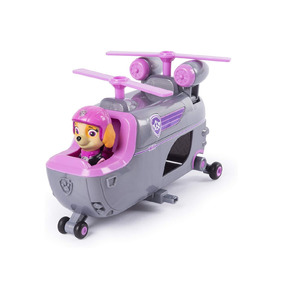 Paw Patrol Skye Helicopter Ultimate Rescue