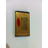 Bateria Cs2 Larga Duracion Para Blacberry 8520,8530 Y 9300