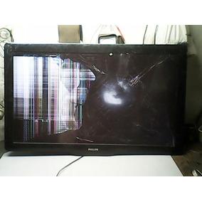 Painel De Lampadas Tv Philips 40pfl3606d/78 (só O Painedel)