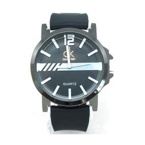Relógio Analógico Calvin Klein Preto
