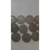 Monedas De Coleccion,peruanas,100,soles De Oro,,