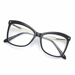 cb262c17884ec Óculos De Grau Quadrado - Óculos em Tocantins no Mercado Livre Brasil
