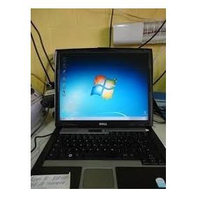 Notebook Dell D520 Funcionando Defeito