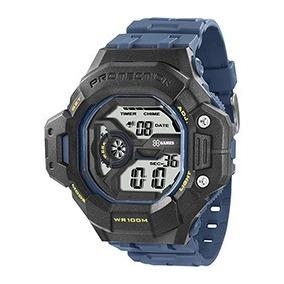 6b44393820f Relógio X Games Xmppd 300 - Relógios no Mercado Livre Brasil