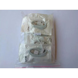 Cable Usb Para Iphone 4 Ipod, Ipad, Mayoreo 20 Cables.