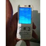 Nokia N73 Con Detalle