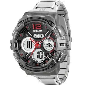 55679e8ffef Relógio X Games Masculino Xmpsa024 - Relógios De Pulso no Mercado ...