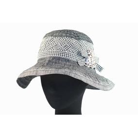 Capelinas Negras - Sombreros Mujer en Mercado Libre Argentina b11674dd64d