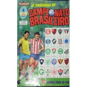 Coleção - Álbuns Vasco Campeão - Campeonato Brasileiro