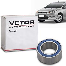 Rolamento Ar Condicionado Ford Focus 2001 A 2018 30x50x20