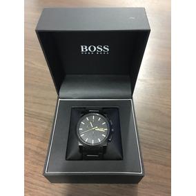 ba0060210c2 Relogios Masculinos Hugo Boss Dourado - Relógios De Pulso no Mercado ...