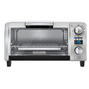 Horno Electrico Conveccion Black&decker Digital Tuesta Asa