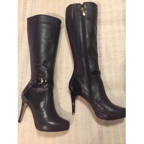 Botas Largas Mujer Nuevas - Calzados en Mercado Libre Chile 420ba82d15bf6