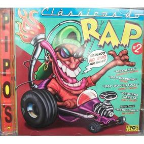 pipos classicos do rap