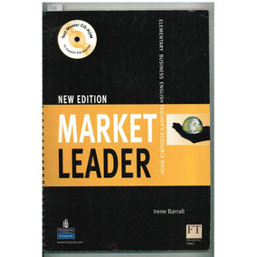 Market Leader Elementary Teachers Book Pdf