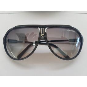 6d3f06406e1e7 Óculos De Sol Carrera 5530 Khxjj Preto Original Importado - Óculos ...