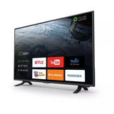 Pantalla Smart Tv 32 Nueva Netflix Hd Tv Led Sc-32hk860n