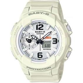 aa338d6facc Relógio Casio Baby G Bgd 105 7d Feminino - Relógios De Pulso no ...