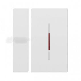 Sensor Sonoff Dw1 Sem Fio Para Alarme Porta Janela 433mhz