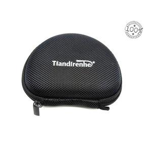 Bolsa Case Super Rigido Tiandirenhe - Fone In Ear