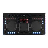 Korg Kaoss Dj Controladora C/ Kaoss Pad + Pré-escuta + Mixer