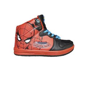 Marvel Zapatillas Kids - Bota Comics Spiderman Rng