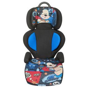 Cadeirinha Tutti Baby Supreme (azul) (rosa) Nova