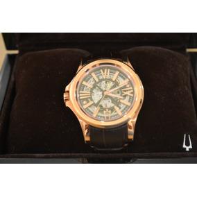 fd14b2f4949 Relogio Bulova Ouro Rose Masculino - Relógios De Pulso no Mercado ...